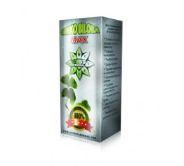 CVETITA HERBAL - GINKO BILOBA MAX